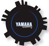Clutch Cover Protection Yamaha (Välj Modell)