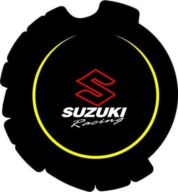 Clutch Cover Protection Suzuki (Välj Modell)