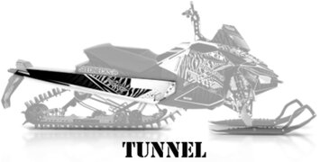 SCS Unlimited Tunnel Uppgradering