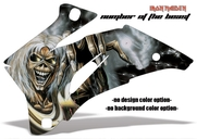 V/A AMR Racing Iron Maiden Number Of The Beast